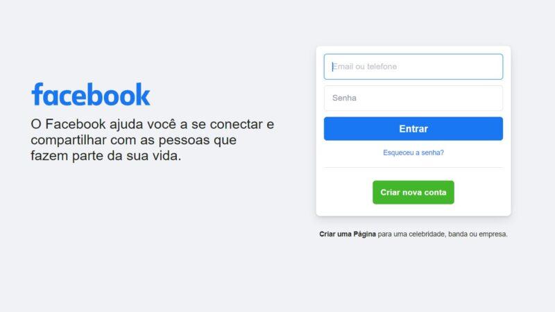 Como ganhar dinheiro através de anúncios no Facebook