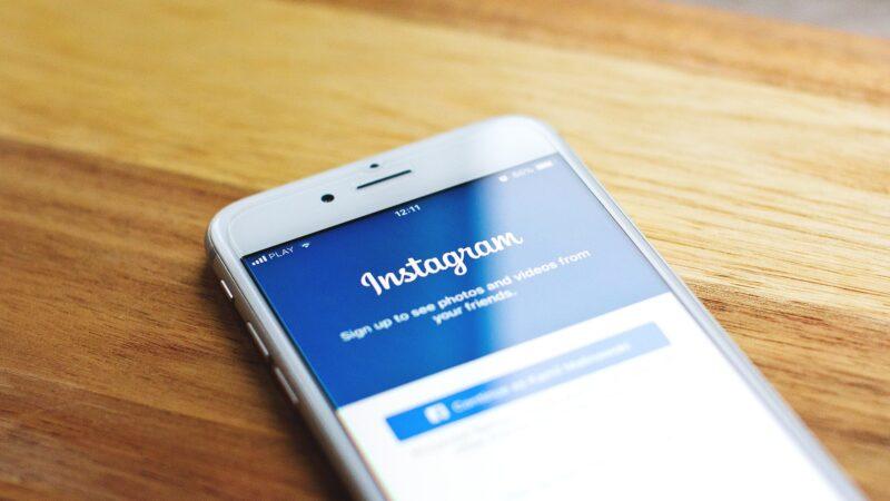 Conteúdo para Instagram: passo a passo para criar o seu