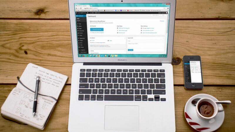 É possível ganhar dinheiro com um blog em 2021?